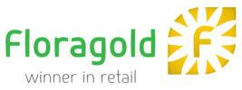 Logo 1704 Floragold