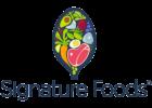Signature Foods Transparant