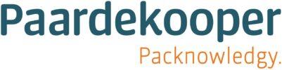 Logo Paardekooper Packnowedgy