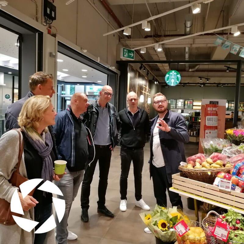 meerFocus Retailen in België & Nederland